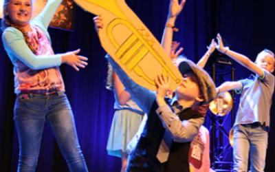 50.000 Euro MuziekMatch voor basisscholen in Friesland